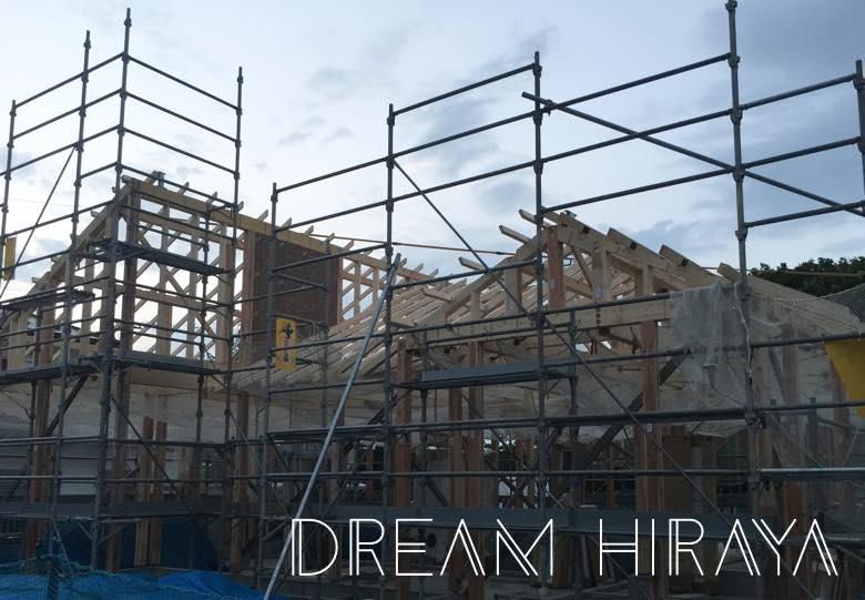 ◆理想の平屋の間取り&外観&設備!積水ハウスのシャーウッドで実現できました!◆